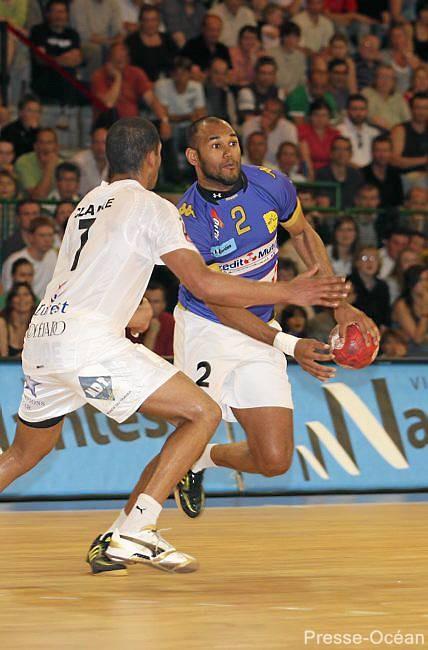 Mickaël Sincère (HB Nantes)