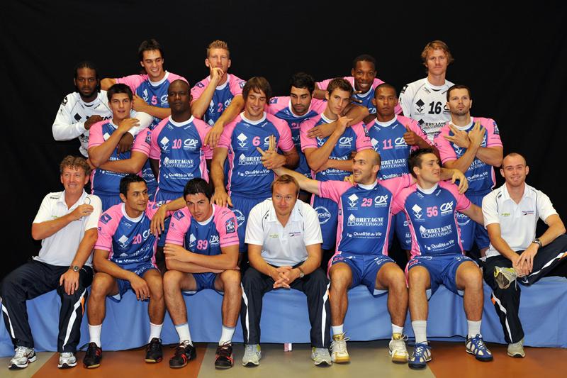 Cesson 2009-2010