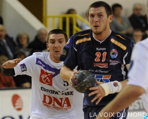 Baptiste Butto (Dunkerque)