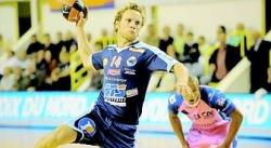 Raggy Oskarsson (Dunkerque)