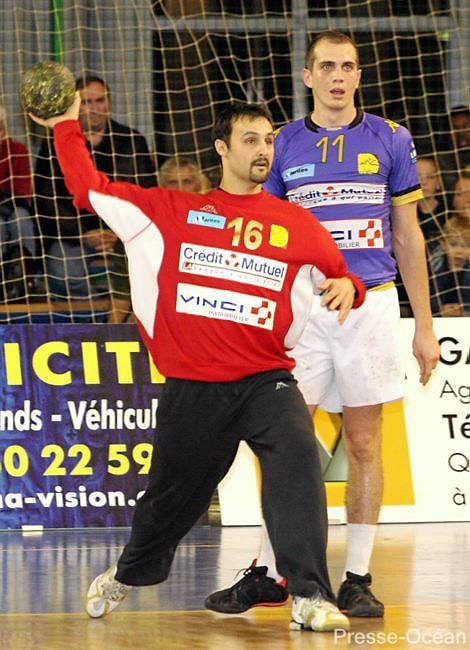Bruno Pagès (H Nantes)