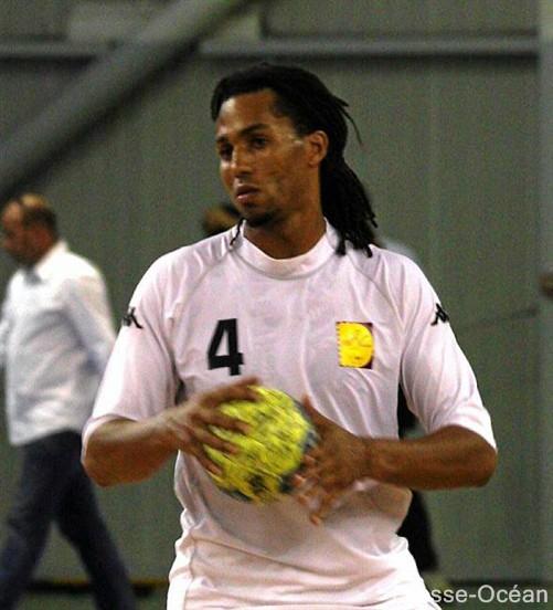 Seufyann Sayad (H Nantes)