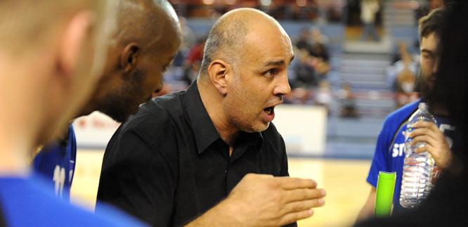 Denis Lathoud (entraineur de Dijon)