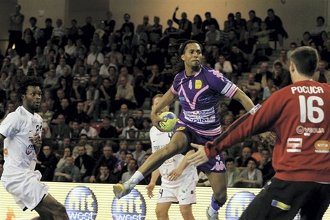 Sayad (Nantes) contre Tremblay