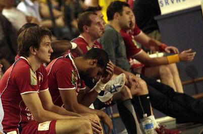 dunkerque handball effectif milan - photo#9
